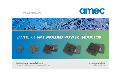 SMT Molded Power Inductors